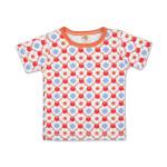 Elmo Argyle Infant T-shirt