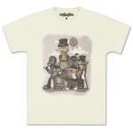 Steampunk Sesame T-shirt