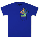 Sesame Street Pocket T-shirt