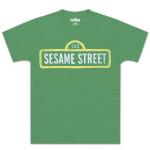 Seasame Street - Vintage T-Shirt