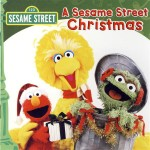 A Sesame Street Christmas - MP3 Download