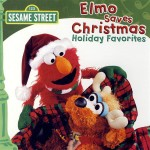 Elmo Saves Christmas - MP3 Download
