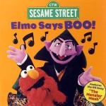 Elmo Says Boo! - MP3 Download