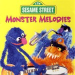 Monster Melodies - MP3 Download