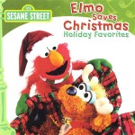 Elmo Saves Christmas - MP3 Download