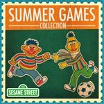 Seasme Street Summer Games Collection MP3 Download
