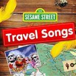 Sesame Street Travel Songs MP3 Digital Download