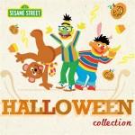 Sesame Street - Halloween Collection