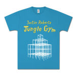 Jungle Gym Organic Kids T-Shirt