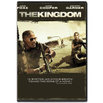 'The Kingdom' (Widescreen) DVD (2007)