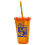 Tim McGraw Two Lanes of Freedom Tumbler