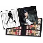 Tim McGraw Emotional Traffic Tour Ticket Album