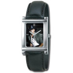 Tim McGraw Portrait Wrist Watch