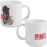 Tim McGraw Guitar Coffee Mug