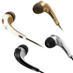 Tim McGraw Artist Series JBL In-Ear Headphones