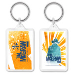 "Tim McGraw ""Brothers of the Sun"" Tour Keychain"