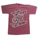 Tim McGraw Dance Hall Doctors T-shirt