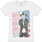 """Tim McGraw """"Southern Girl"""" Ladies T-shirt"""