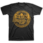 Tim McGraw Summer '13 T-shirt