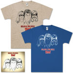Keller Williams Thief Digital Download and T-Shirt Bundle