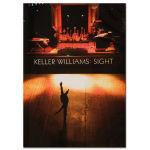 Keller Williams Sight DVD