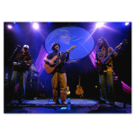 """Keller Williams: """"REX"""" (Live at the Fillmore) - Released 2008"""