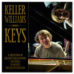 Keller Williams: 'KEYS' - Released 2013