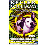 Keller Williams Fredericksburg, VA 12/26/09 Event Poster