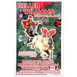 Keller Williams Fredericksburg, VA 12/26/04 Event Poster