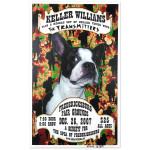 Keller Williams Fredericksburg, VA 12/26/07 Event Poster