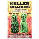 Keller Williams Fredericksburg, VA 12/26/08 Event Poster