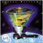 Keller Williams Spun CD