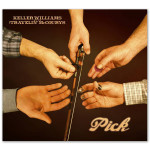 Keller Williams With The Travelin' McCourys Pick CD