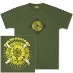 Keller Williams Sunflower T-Shirt