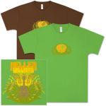 Keller Williams Sun Guitar T-Shirt