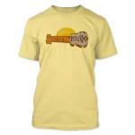 Keller Williams Grateful Grass Logo T-Shirt