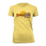 Keller Williams Grateful Grass Ladies Logo T-Shirt