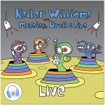 Keller Williams Live Digital Download