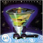 Keller Williams Spun Digital Download