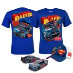 Dale Jr. - Men's Superman Bundle