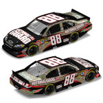 Dale Jr #88 National Guard Heritage 1:24 Scale Diecast