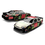 Dale Jr #88 2012 AMP 1:24 Scale Diecast Frost