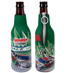 Dale Jr #88 Diet Mt Dew Bottle Koozie