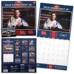 "Dale Jr #88 2014 12""x 12"" Wall Calendar"