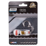 Dale Jr. - National Guard 1:87 Scale Die-Cast Keychain