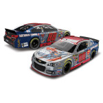 Dale Jr. - #88 National Guard Superman 2014 Nascar Sprint Cup Series Diecast 1:24 Scale HT Raw Paint