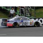 Dale Earnhardt, Jr. #88 2014 GoBowling.com 400 Pocono Race Winner 1:24 Scale Diecast