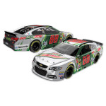 Dale Jr. #88 1:64 Scale 2015 Diet Mtn Dew Diecast