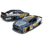 Dale Jr. #88 1:64 Scale 2015 Kelly Blue Book Diecast