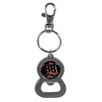 Dale Jr. #88 Bottle Opener Key Chain